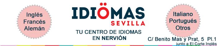 Idiomas Sevilla – Oro